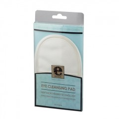 E-body e-cloth - eye cleansing pad