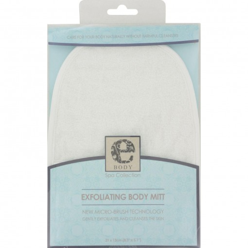 Body - Spa Collection - Body mitt