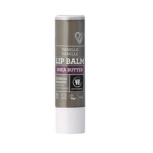 Urtekram Organic Shea Lip Balm 4g
