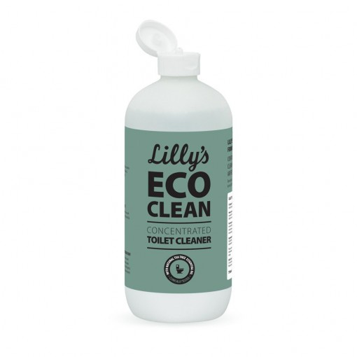 Lilly's Ecoclean Concentrated Toilet Cleaner Tea Tree Oil 750ml