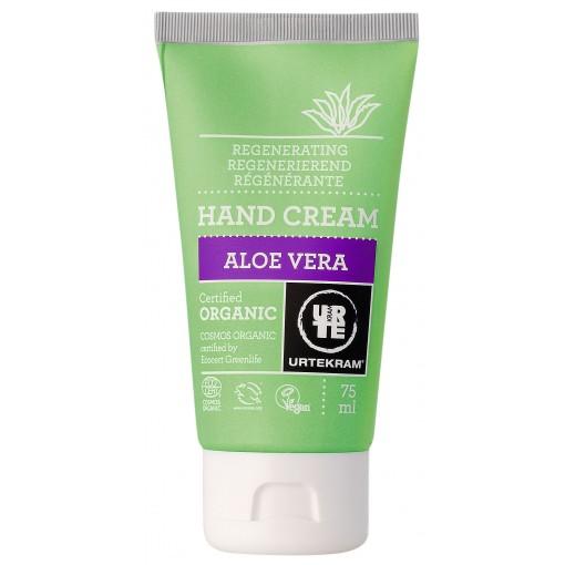 Urtekram Aloe Vera Hand Cream (75ml)