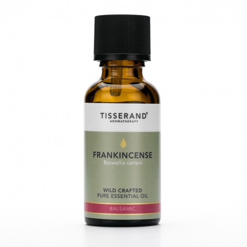 Tisserand - Wild Crafted Pure Essential Oil - Frankincense - 30 ml