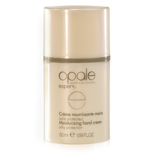 OPALE EXPERT - MOISTURIZING HAND CREAM 50ML