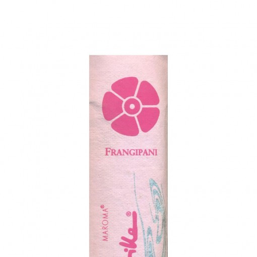 Maroma - Encens d'Auroville - Frangipani - 10 Incense Sticks