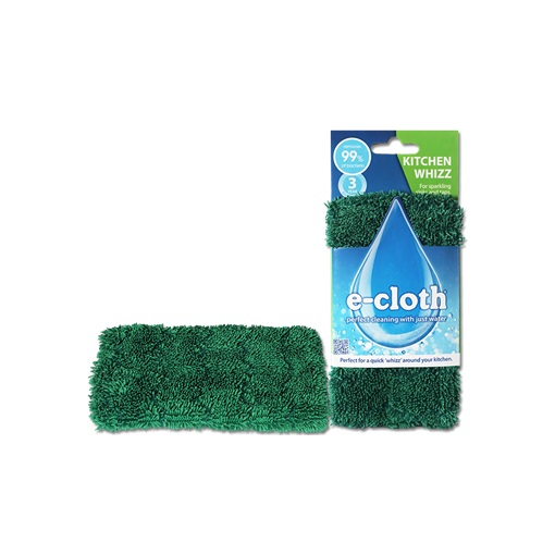 E-Cloth - Kitchen Whizz