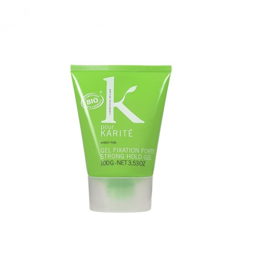 K POUR KARITÉ STRONG HOLD GEL KIDS