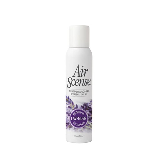 Air Scense - Natural Air Refresher - Lavender - 7 oz/207 ml