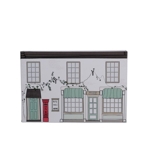 MatchCarden Village Shop