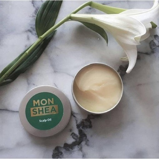 Mon Shea - Scalp Oil - 50ml