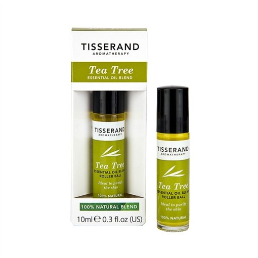 Tisserand - Roller Ball - Tea Tree - 10 ml