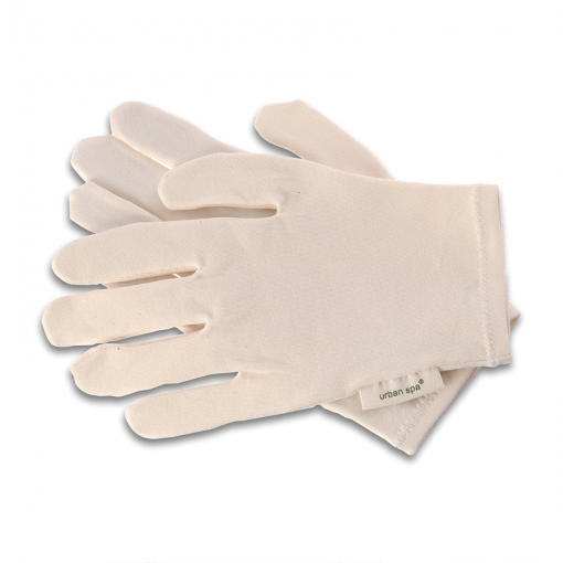 URBAN SPA - MOISTURIZING GLOVES