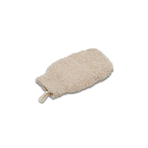 Urban Spa - The Bouclé Bath Mitt