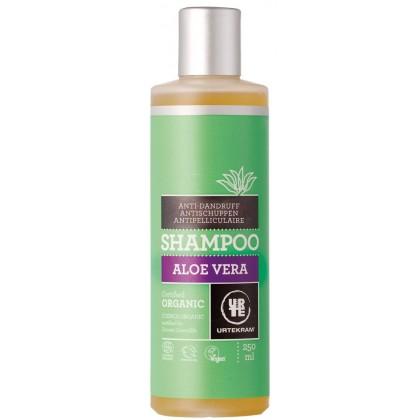 Urtekram - Aloe Vera - Anti-Dandruff Shampoo - 250 ml