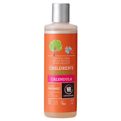Urtekram - Calendula - Children's Shampoo - 250 ml