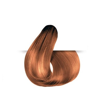 Tints of Nature - Semi Permanent Hair Colour - 7GCB Golden Copper Blonde - 90 ml