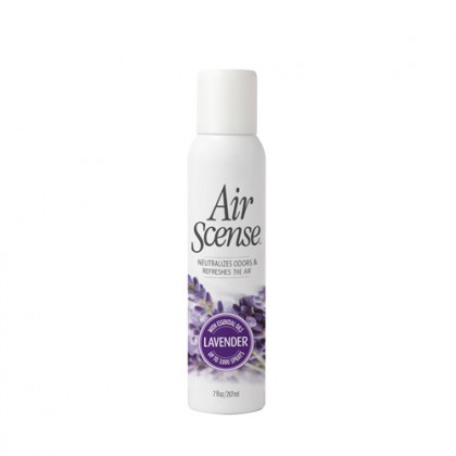 Air Scense - Natural Air Refresher - Lavender - 7 oz/207 ml