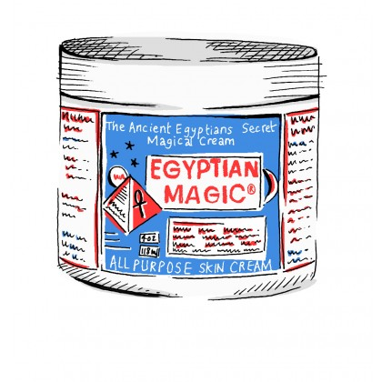 Egyptian Magic - All Purpose Skin Cream - 118 ml/4 oz