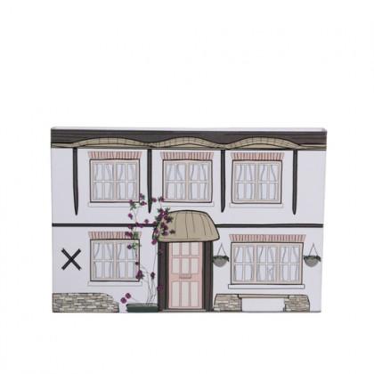 MatchCarden Village Cottage
