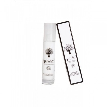 NAAY - Resveratrol Lifting Serum 50ml