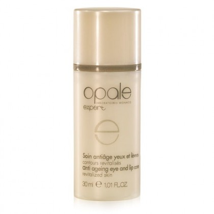 OPALE EXPERT - ANTI AGEING EYE-LIP CARE 30ML