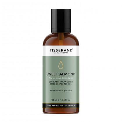 Tisserand - Ethically Harvested Pure Blending Oil - Sweet Almond - 100 ml