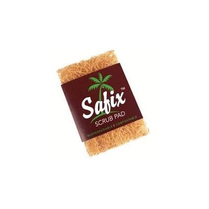SAFIX - SCRUB PAD
