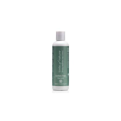 Tints of Nature Sulfate-Free Shampoo 250ml