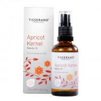 Tisserand - Beauty Oil - Apricot Kernel - 50 ml