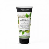 Tisserand - Hand Cream - Neroli & Sandalwood - 75ml