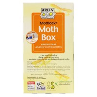 Mottlock Mottenbox Protection of Clothes