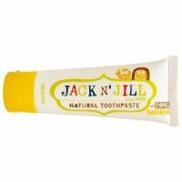 Jack N' Jill 50 g Banana Natural Calendula Toothpaste