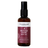 Tisserand - Body Oil - Muscle Ease - 100 ml