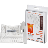 E-Cloth Pad & Tablet Cleaning Kit