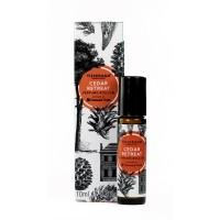 Tisserand - Perfumed Roll-On - Cedar Retreat - 10 ml