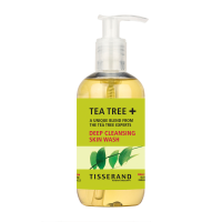 TISSERAND DEEP CLEANSING SKIN WASH - TEA TREE