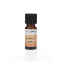 Tisserand - Organic Pure Essential Oil - Grapefruit - 9 ml