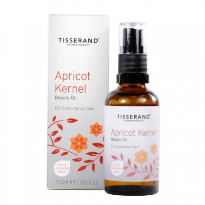 Tisserand - Apricot Kernel - Beauty Oil - 50 ml
