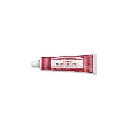 Dr Bronner's - Cinnamon - Toothpaste - 148 ml