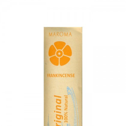 Maroma - Encens d'Auroville - Frankincense- 10 Incense Sticks