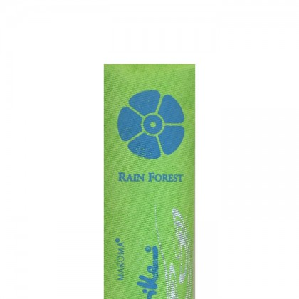 Maroma - Encens d'Auroville - Rain Forest - 10 Incense Sticks