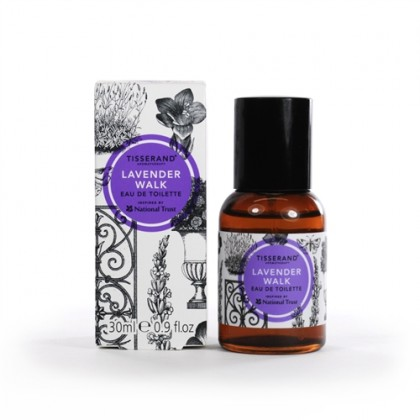 Tisserand - Lavender Walk - Eau De Toilette - 30 ml