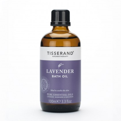 Tisserand - Lavender - Bath Oil - 100 ml