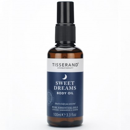 Tisserand - Sweet Dreams - Body Oil - 100 ml