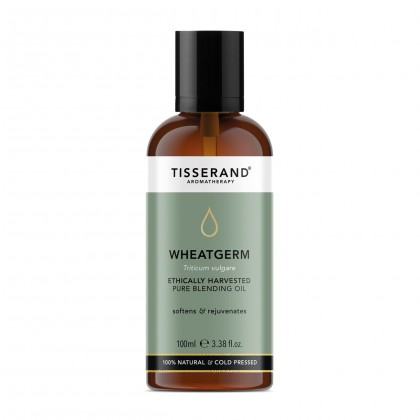 Tisserand - Ethically Harvested Pure Blending Oil - Wheatgerm - 100 ml
