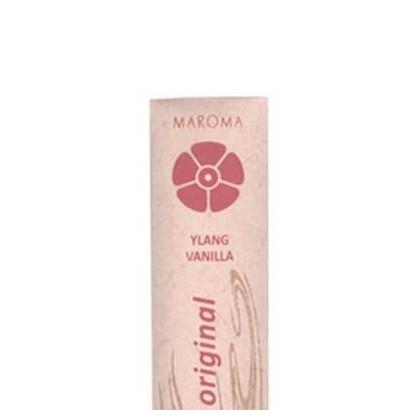 Maroma - Encens d'Auroville - Ylang Vanilla - 10 Incense Sticks