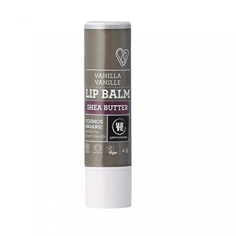 Urtekram - Vanilla Shea Butter - Lip Balm - 4,8 gr