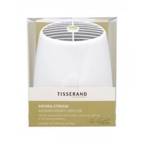 Tisserand - Aroma-Stream - Aromatherapy Diffuser