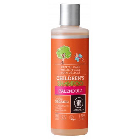 Urtekram - Calendula - Children's Shampoo - 250 ml
