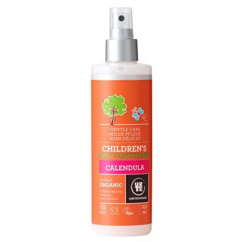Urtekram - Calendula - Children's Spray Conditioner - 250 ml