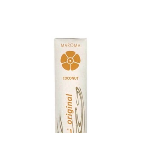 Maroma - Encens d'Auroville - Coconut - 10 Incense Sticks